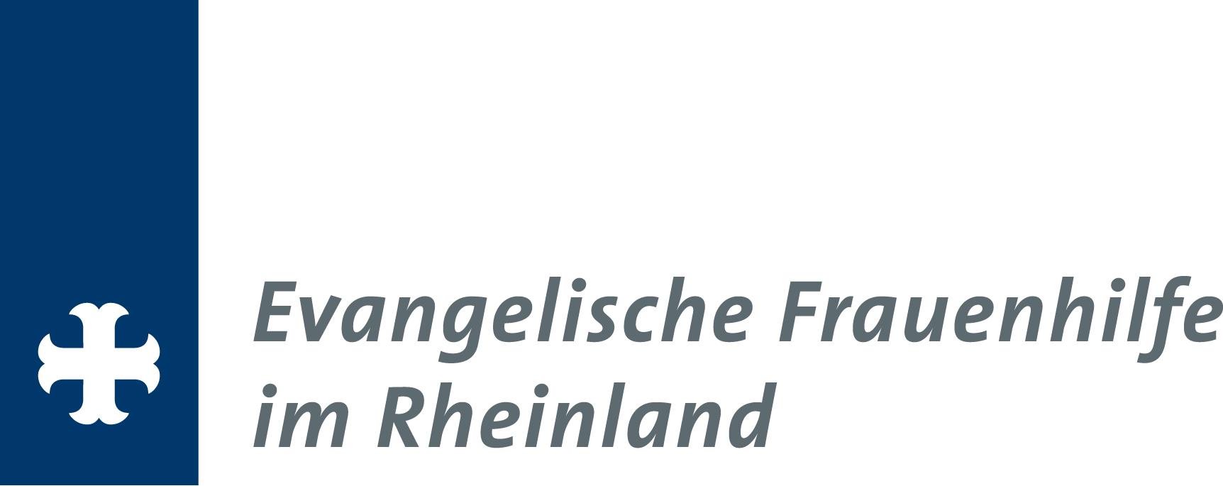 Evangelische Frauenhilfe im Rheinland e.V. Landesverband Rheinland