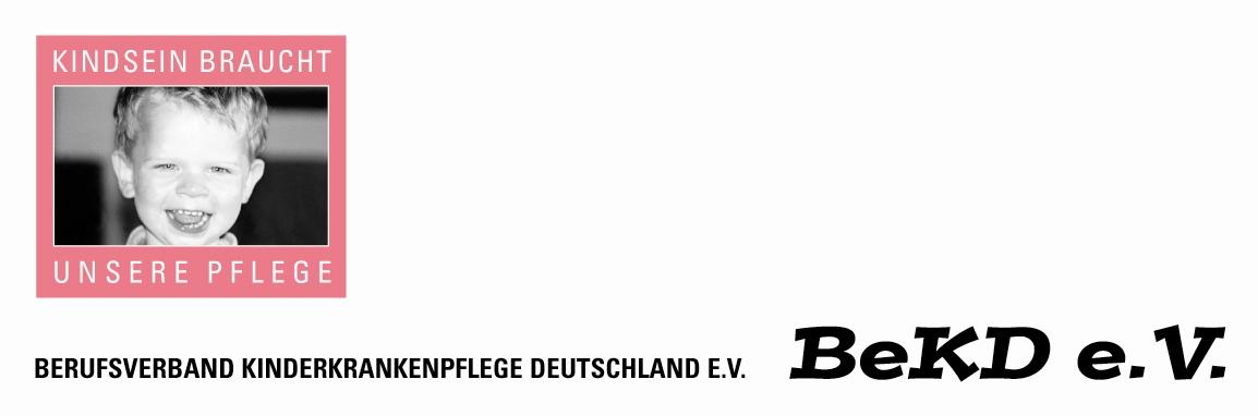 Berufsverband Kinderkrankenpflege Deutschland e. V.