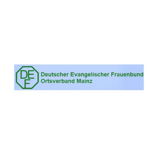 Deutscher Evangelischer Frauenbund Ortsverband Mainz e. V.