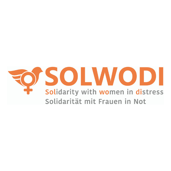Solwodi e.V. (Solidarity with Women in Distress)