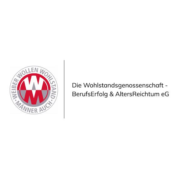 Die Wohlstandsgenossenschaft – BerufsErfolg & AltersReichtum eG