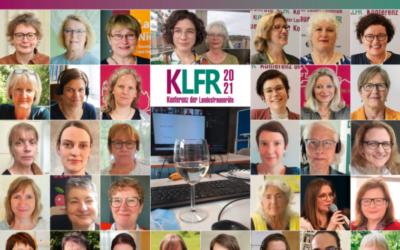 Konferenz der Landesfrauenräte